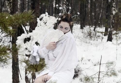 Eho Severa -  пляски зимы