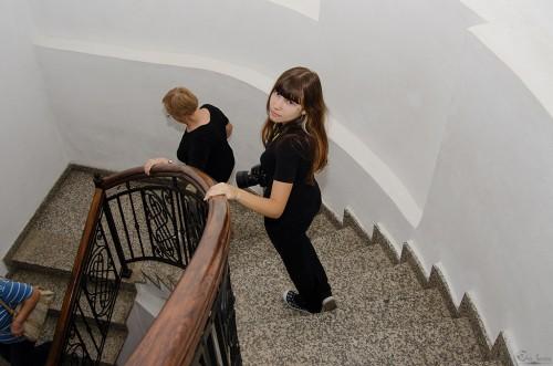 Несвижский замок_ Eho Severa