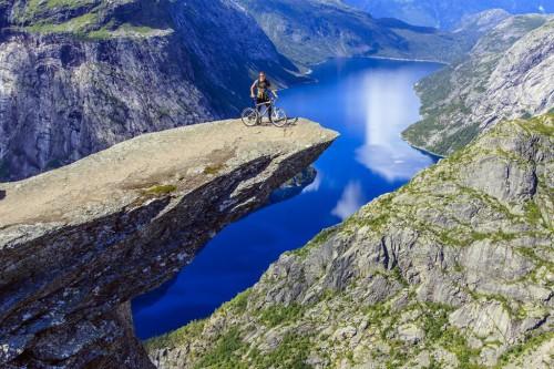 Павел Снитко Норвегия