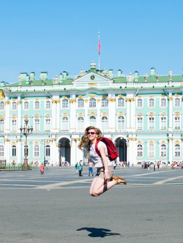 Фото из архива Юлии.