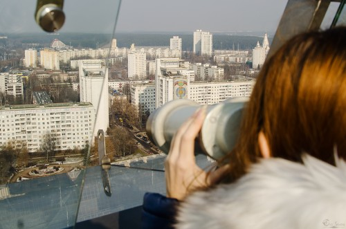 Eho Severa Минск
