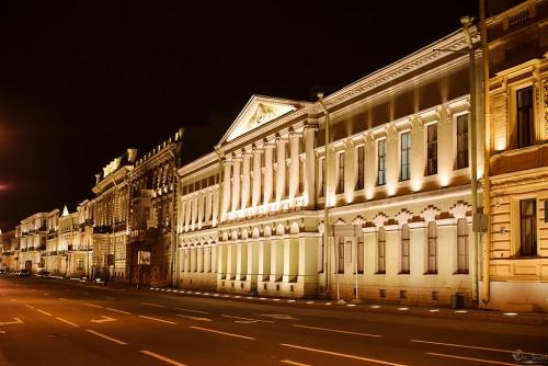Eho Severa Санкт-Петербург