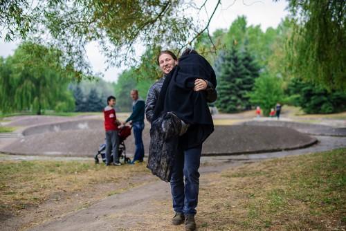 Русалка в Минске Eho Severa