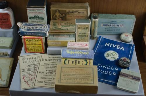 ehosevera старая аптека-музей