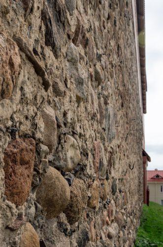 Лидский замок ehosevera eho severa