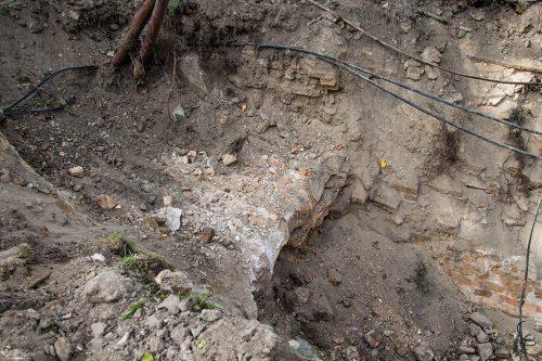Давида Городенского Гродно раскопки реконструкция