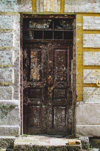 Гродненские двери, ehosevera, eho severa