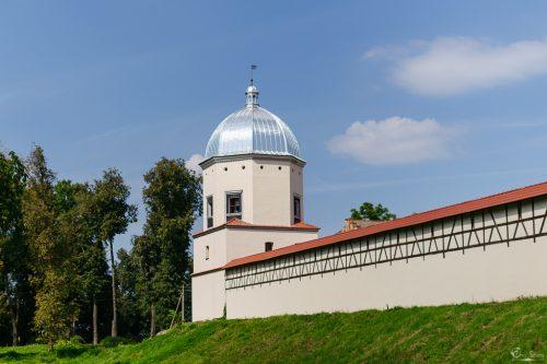 Любчанский замок гродненская область eho severa