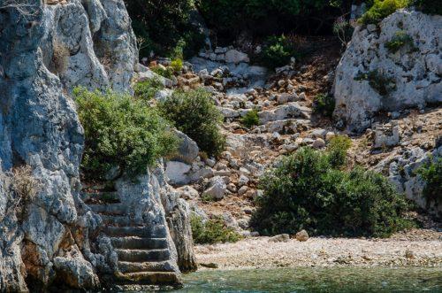 Побережье средиземного моря, Eho Severa