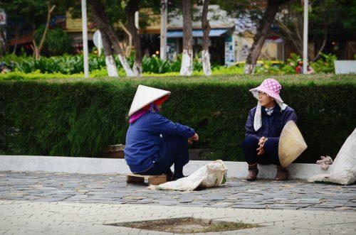 Eho Severa, Вьетнам, Нячанг