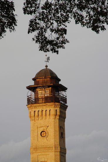 Гродно, Беларусь, Старый город, eho severa