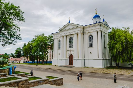 Сынковичи, Жировичи, Слоним, путешествия, Беларусь