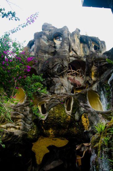 Вьетнам, азия, далат, топ-5 Далат, природа азии, nha trang, da lat