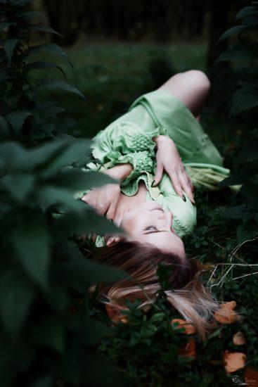 мавка, душа леса, песня леса, ласавка, мифы, украинские мифы, ehosevera, eho severa