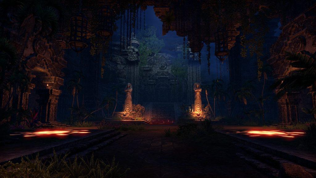 Veyalitsa, The Elder Scrolls online, TES